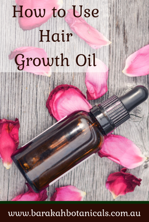 Natural Black Hair Care Products Made In Australia