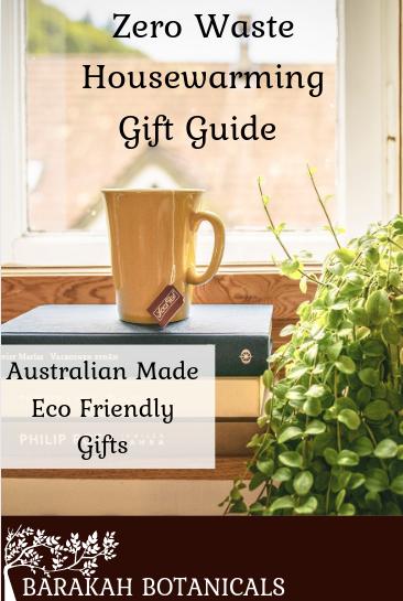 zero Waste housewarming gift